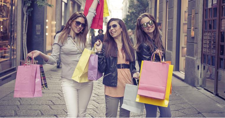 Что нужно для кредита на покупки: шоппинг взаймы