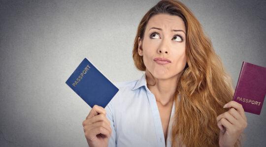 Чи можна отримати кредит за чужим паспортом і чим це загрожує?