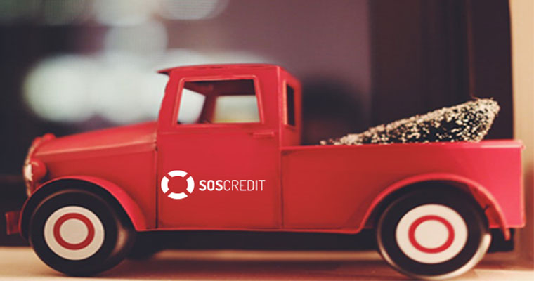 Кредити онлайн на картку: як це відбувається в SOS CREDIT?