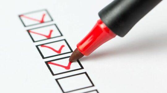 Основные условия получения кредита онлайн