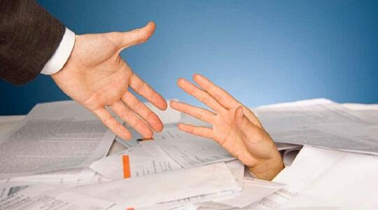 Как взят кредит с открытыми просрочками?