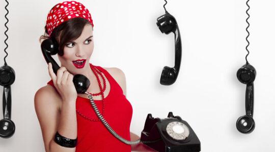 Как оформить кредит по телефону?