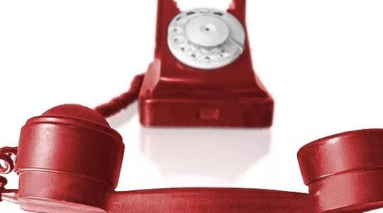 Как оформить кредит без звонков оператора родственникам?