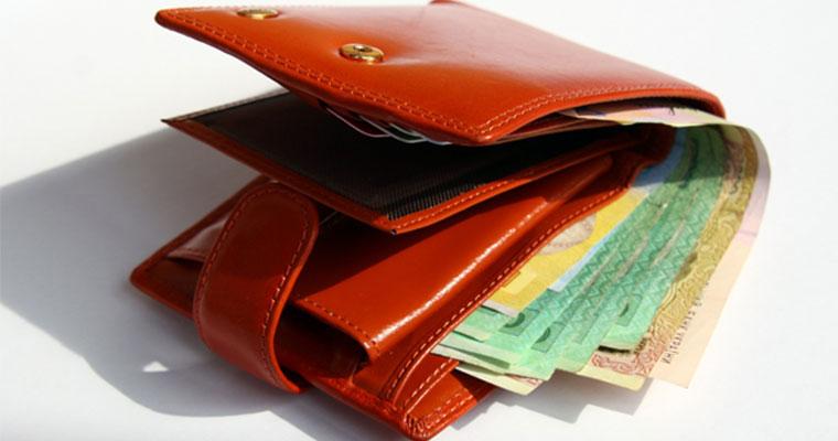 Взяти кредит готівкою або на картку?
