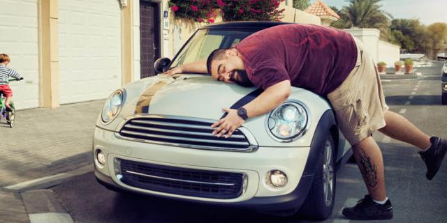 Машина в кредит: за или против?