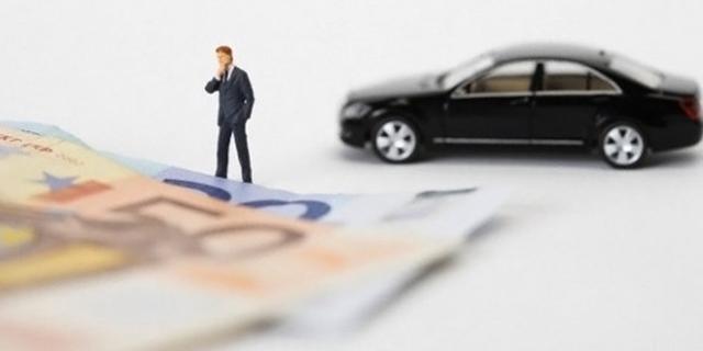 Машина в кредит: за чи проти?