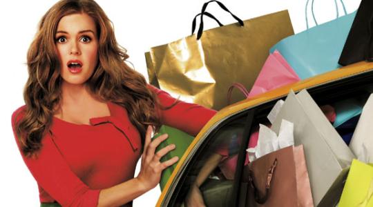 Купити одяг в кредит онлайн