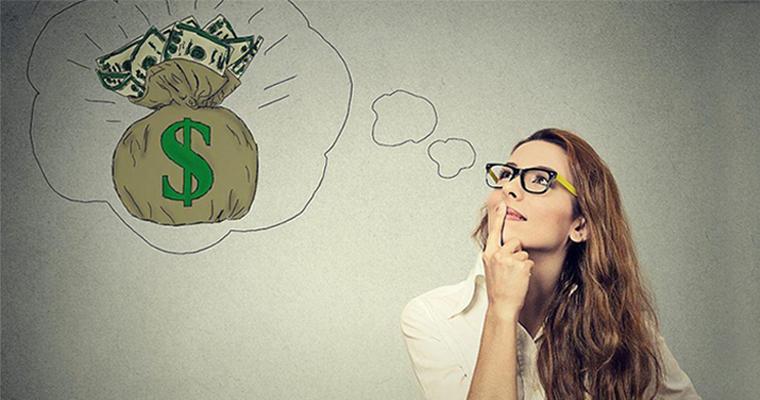 Як знайти роботу і залишити кредит онлайн на чорний день