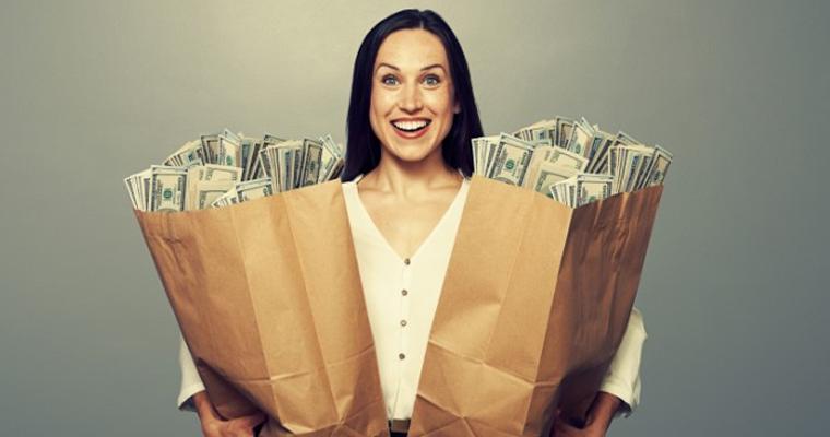 Деньги в кредит: как не утонуть в долгах?