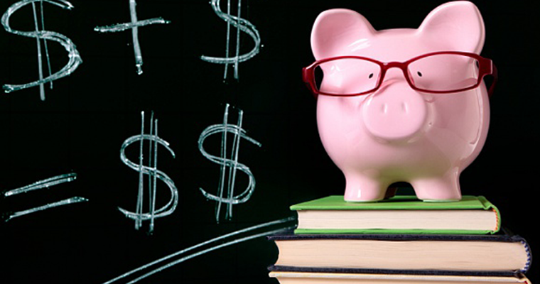 Як заощадити гроші?