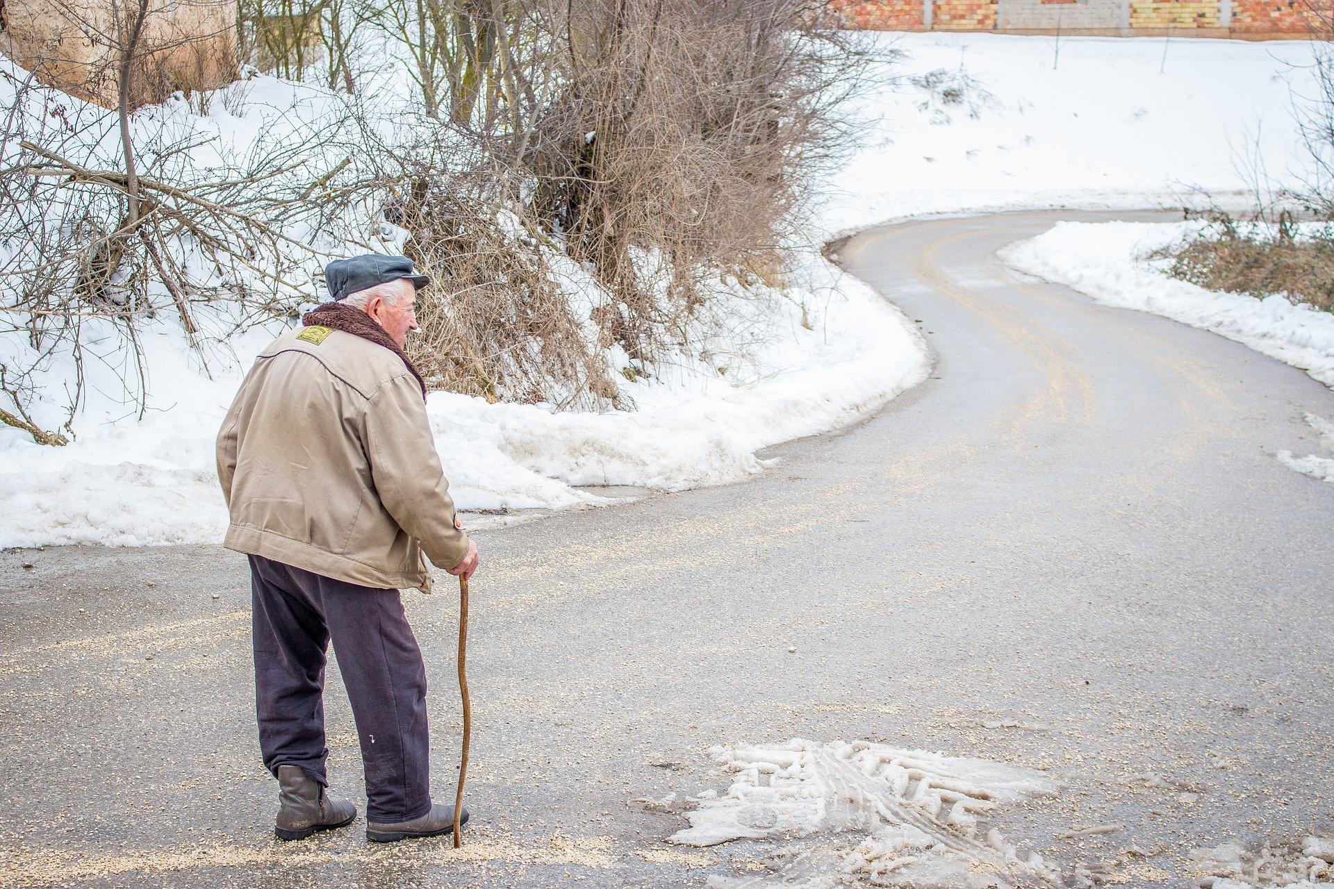 Онлайн кредит для пенсионеров