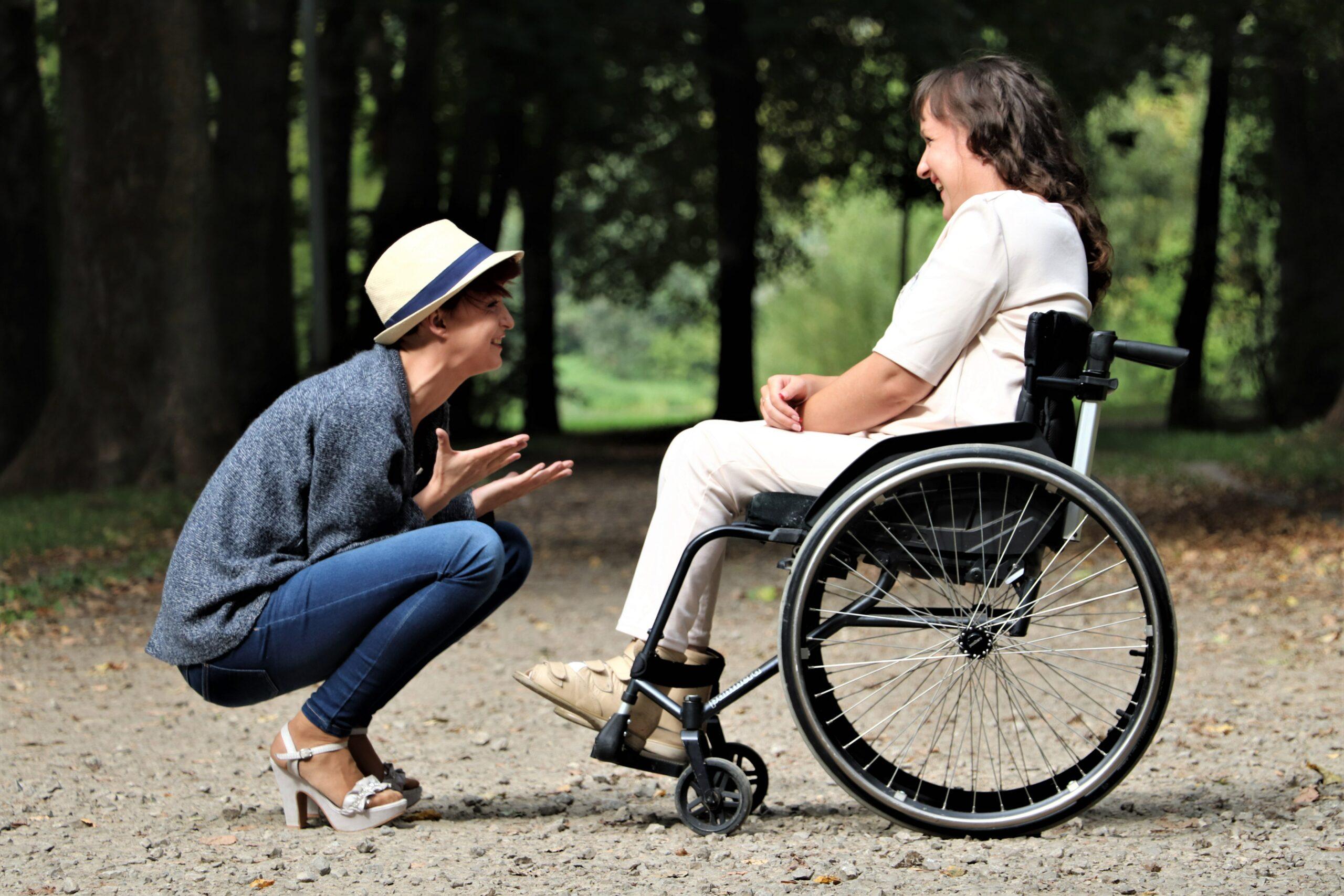 Розмір пенсії за інвалідністю в Україні у 2021 році