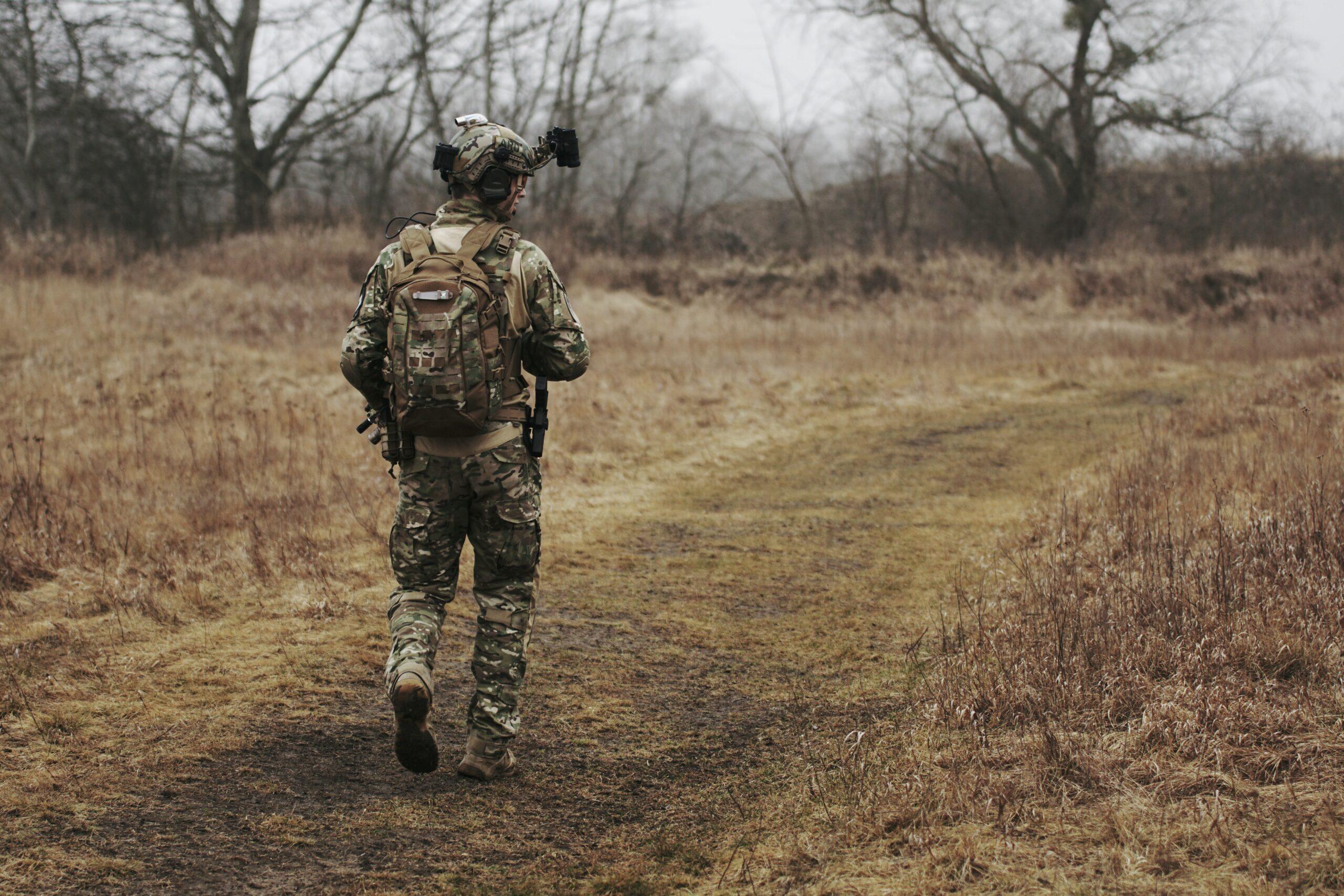 Кредит військовослужбовцям за контрактом в Україні