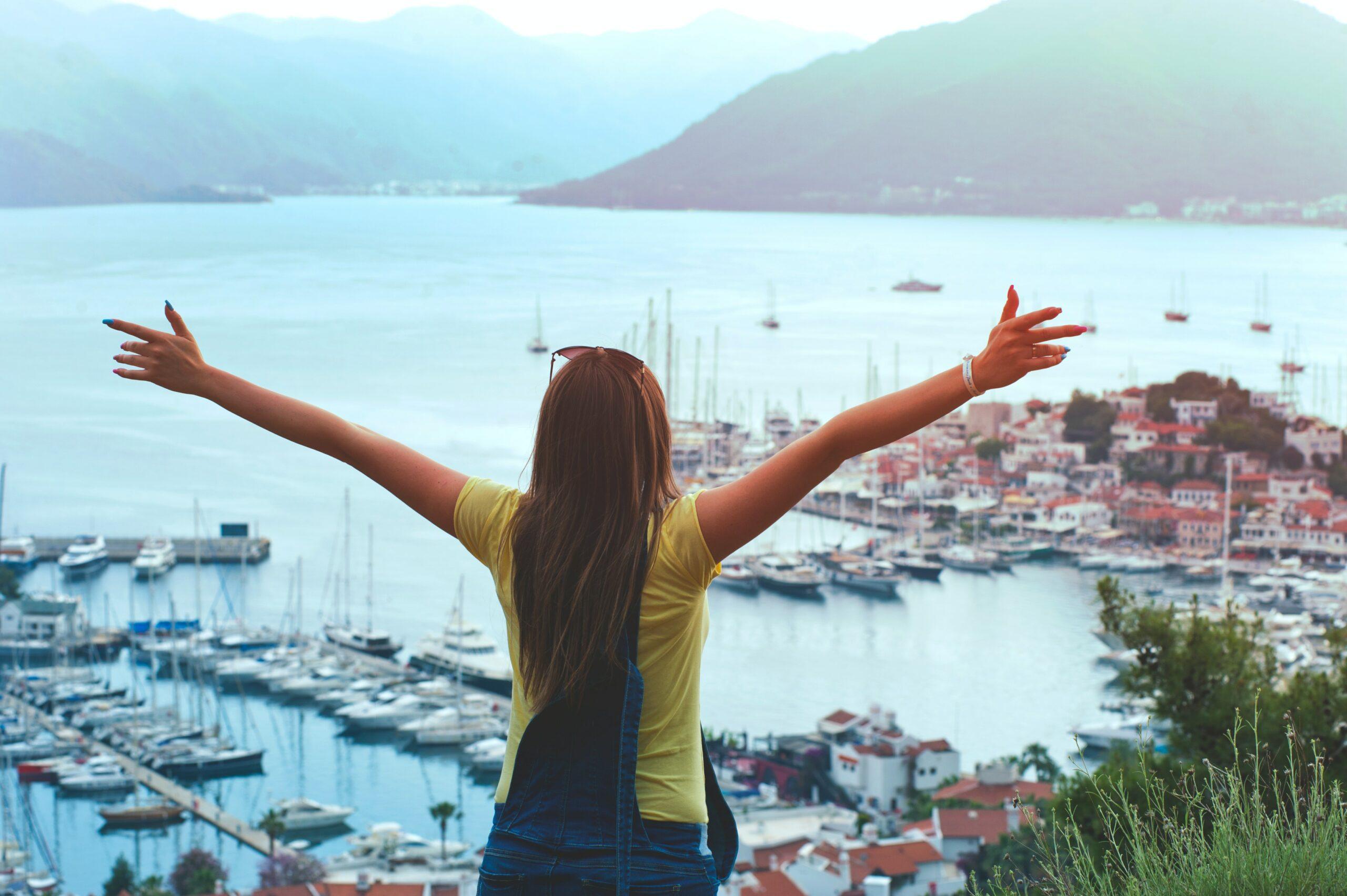 Кредит на відпочинок і відпустку в Україні та за кордоном