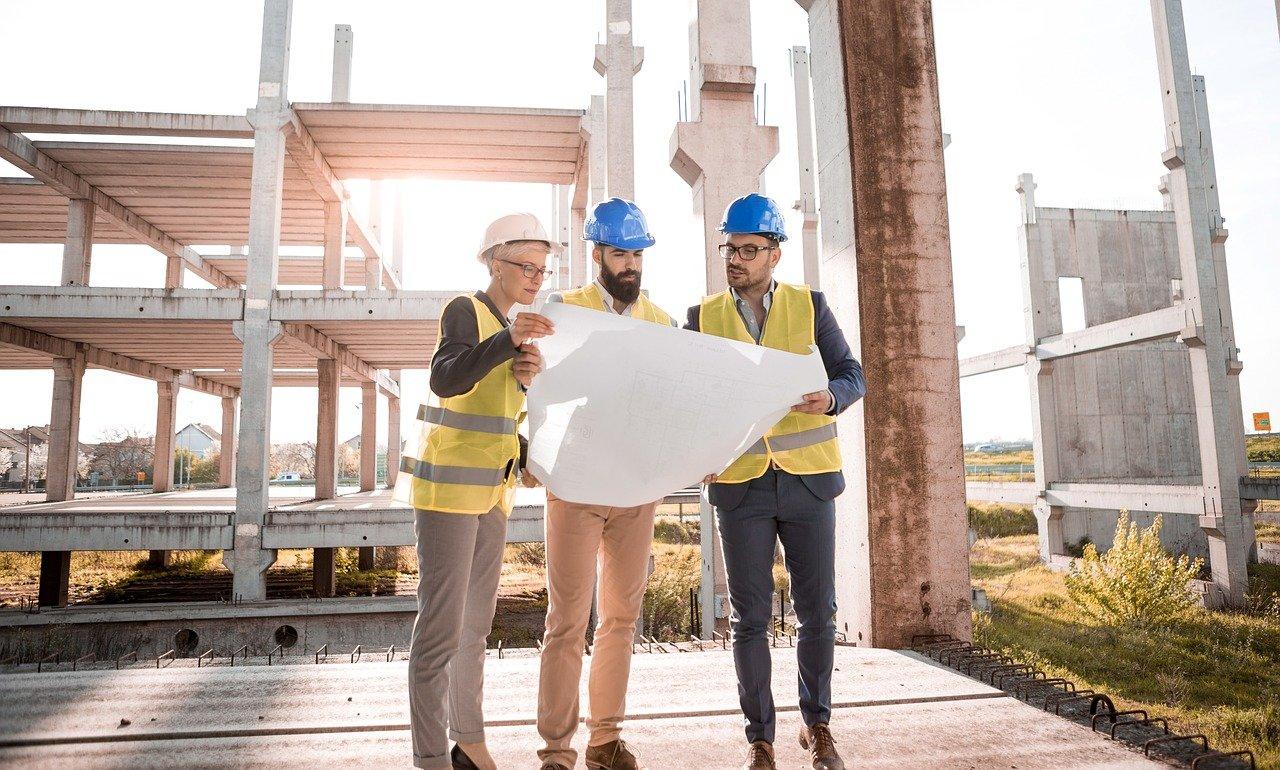Кредит на будівництво будинку