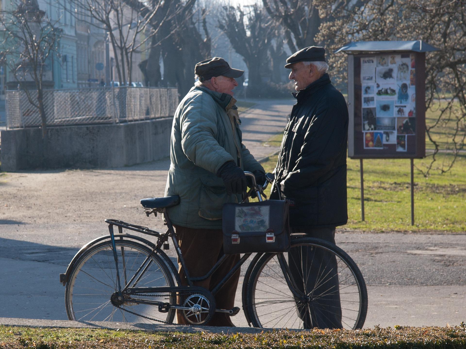 Кому належить соціальна пенсія в Україні