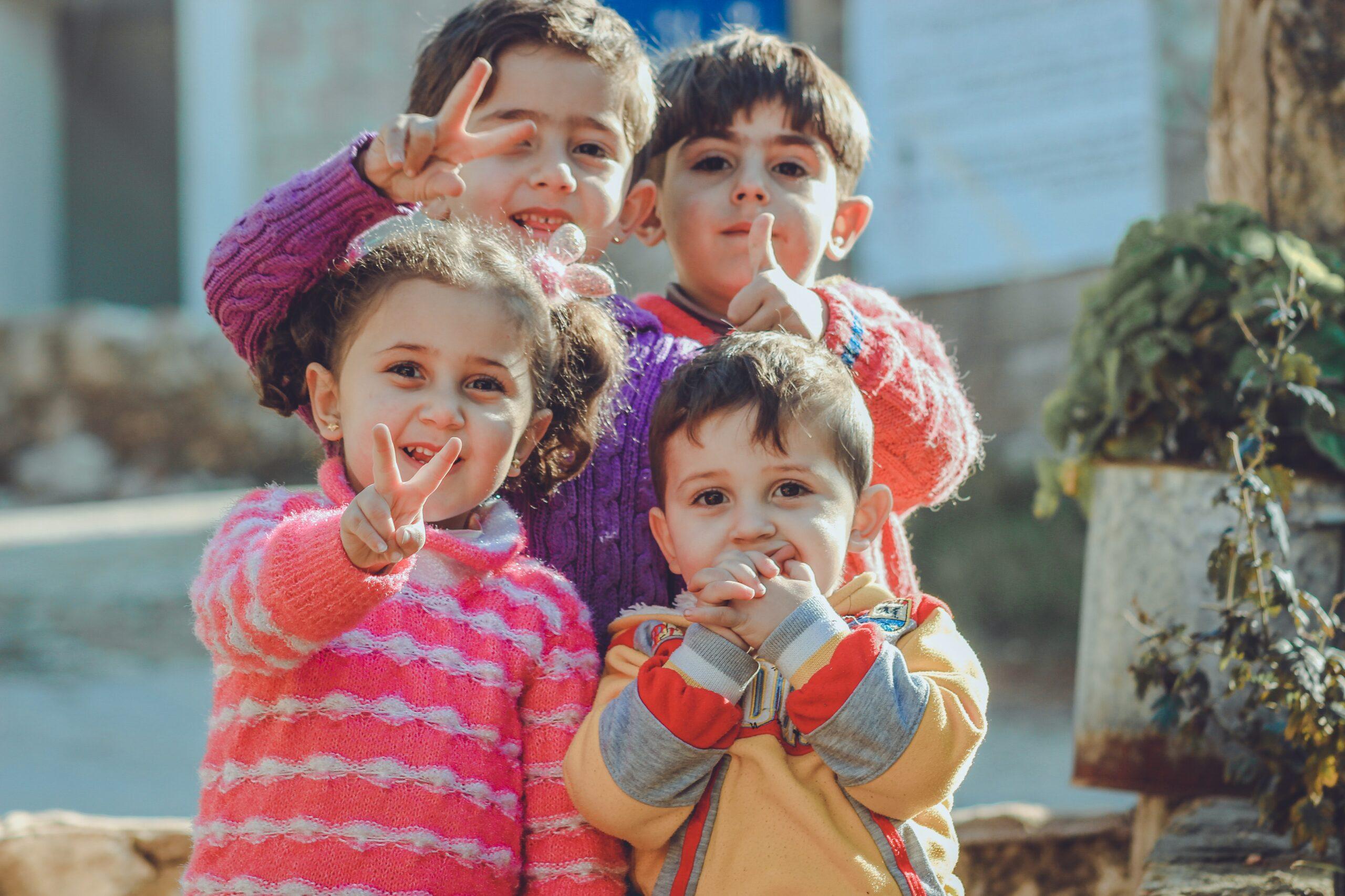 Кредит для багатодітних дітей в Україні